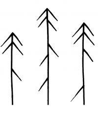 Arrows Trees 2